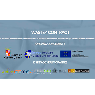 WASTE4CONTRACT